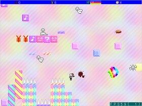 るいゲー3 Game Screen Shot4