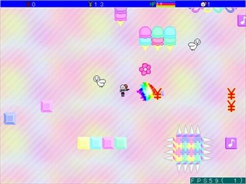 るいゲー3 Game Screen Shots