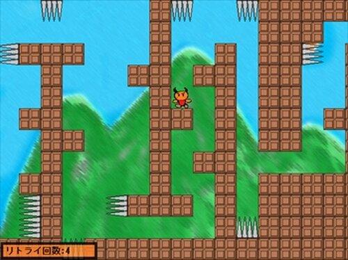 クワガタ君の大冒険 Game Screen Shot5