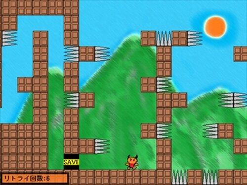 クワガタ君の大冒険 Game Screen Shots