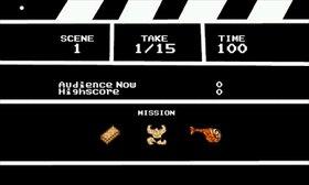 100秒アクションヒーロー(100sec Action Hero) Game Screen Shot4