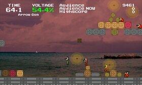 100秒アクションヒーロー(100sec Action Hero) Game Screen Shot5