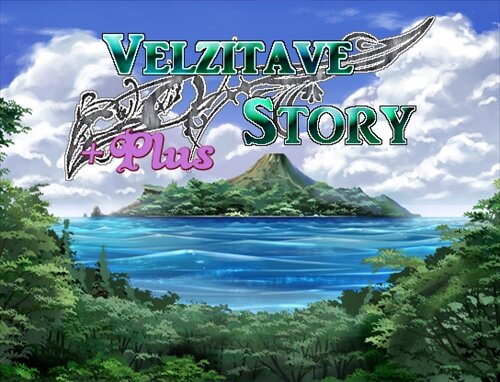 Velzitave_Story+ Game Screen Shot1