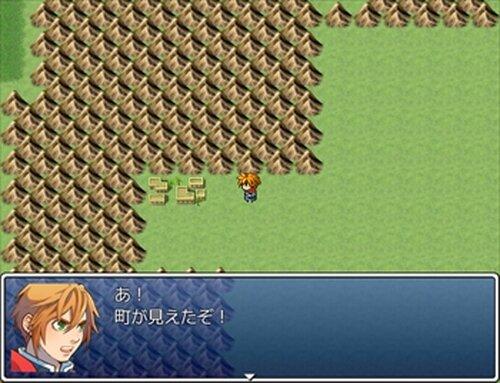 ポリマグワード Game Screen Shot2