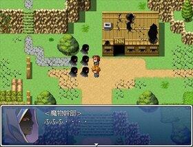 ポリマグワード Game Screen Shot3