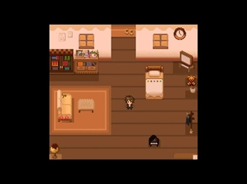 イキシテル Game Screen Shot5