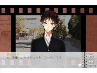 Reset→Moveのゲーム画面