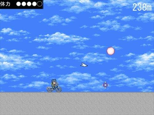 エンドレスロード Game Screen Shots