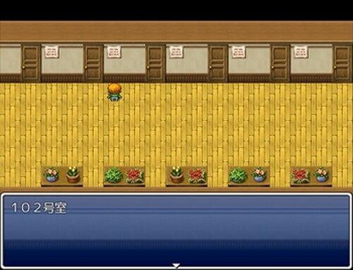 脱出よりもバイトだろッ! Game Screen Shot3