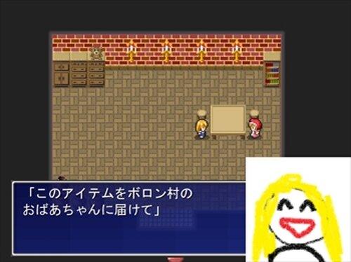 赤ずきんの大冒険 Game Screen Shot3