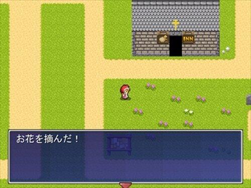 赤ずきんの大冒険 Game Screen Shots