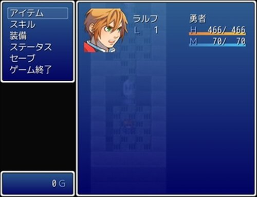 THE☆適当10 Game Screen Shot2