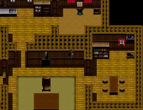 幽霊の暇つぶし Game Screen Shot5