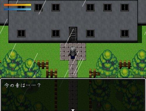 Nightmare Residence ver.1.07【旧バージョン】 Game Screen Shot2