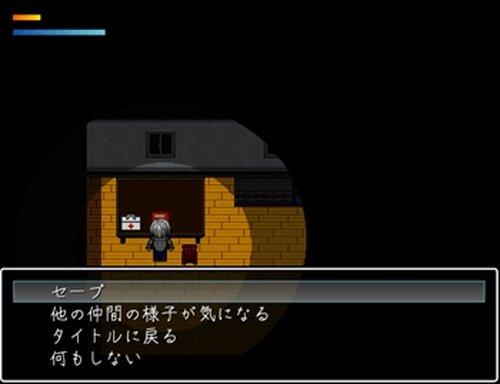 Nightmare Residence ver.1.07【旧バージョン】 Game Screen Shot3