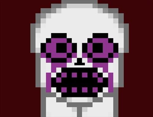 Nightmare Residence ver.1.07【旧バージョン】 Game Screen Shots