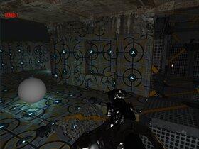 Mad Box Game Screen Shot2