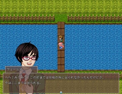 Lv1 勇士 Game Screen Shot5
