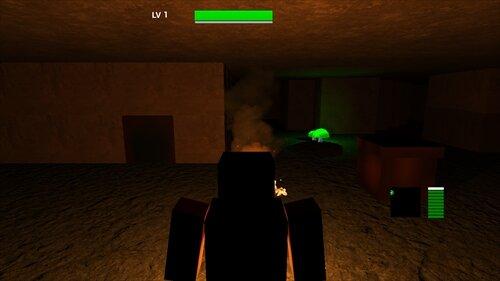 オロチハンター Game Screen Shot1