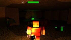 オロチハンター Game Screen Shot2