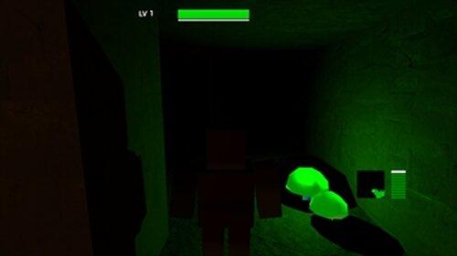 オロチハンター Game Screen Shot3