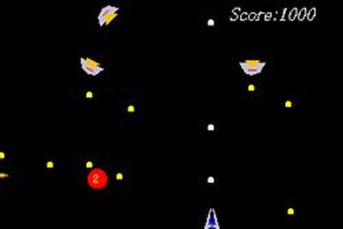 スター村 Game Screen Shots