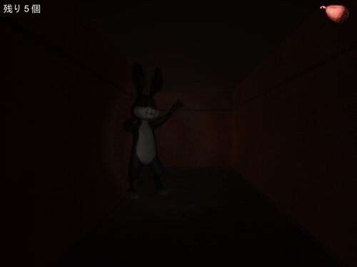 The Rabbit House Game Screen Shot1