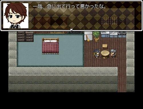 迷☆探偵の助手~1000DL記念~ Game Screen Shot3