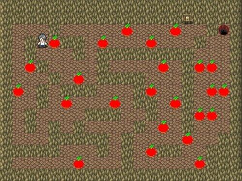 レイリー散乱と僕 Game Screen Shot3