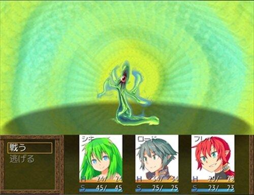 森の塔の眠り姫 Game Screen Shot5
