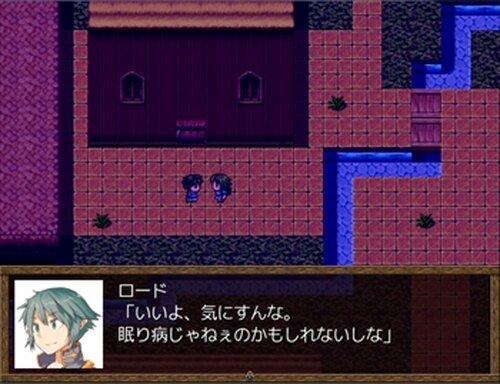 森の塔の眠り姫 Game Screen Shots