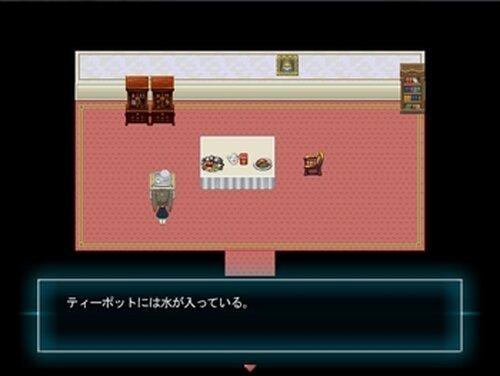 桜色ものがたり Game Screen Shot4