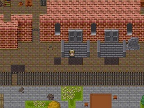 近未来物語Another Game Screen Shot3