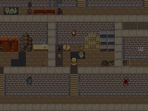 近未来物語Another Game Screen Shot5