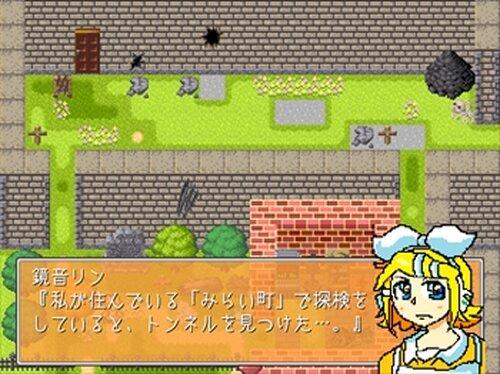 近未来物語Another Game Screen Shots