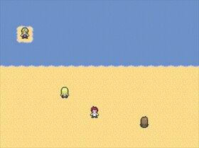 空が至る温度 Game Screen Shot2