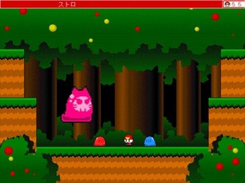 ボクのボスラッシュ Game Screen Shots