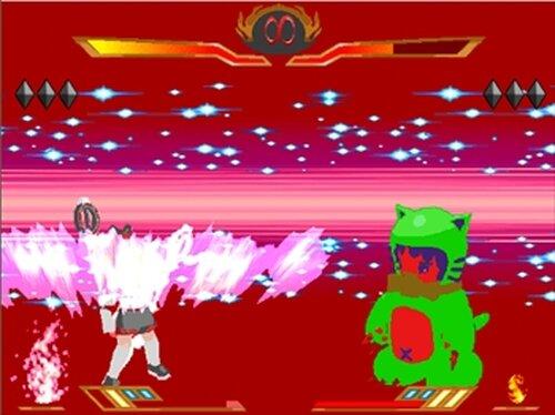 魔法少女戦記ウィッチハンター Game Screen Shots