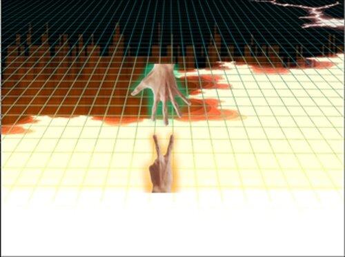 スーパージャンケンホイホイ! Game Screen Shot4