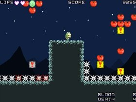 いんふぇるの参! Game Screen Shot4