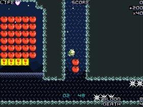 いんふぇるの参! Game Screen Shot5
