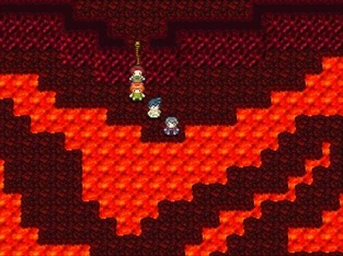 GOREI FOUR YUGAS Game Screen Shot4
