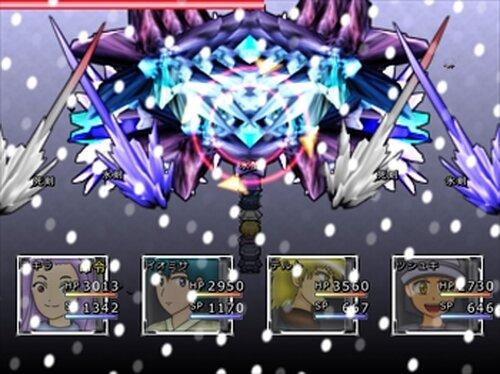 GOREI FOUR YUGAS Game Screen Shots