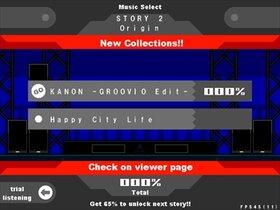 未来楽団グルーヴィオ Game Screen Shot3