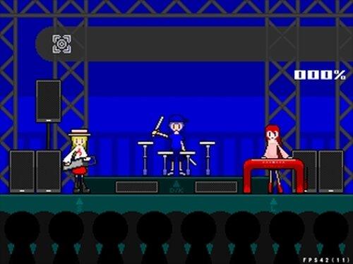 未来楽団グルーヴィオ Game Screen Shots