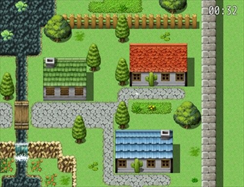 アイテムの思い出 Game Screen Shot3