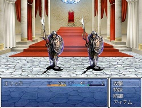 スーパープリンセスピーチ2 Game Screen Shots