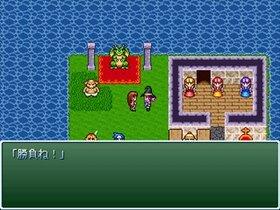 つかぼんのオモチャ島 Game Screen Shot4