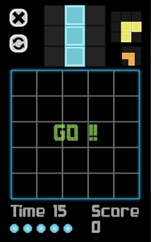 TapOut Game Screen Shot3