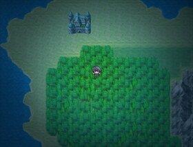 あの捨てられ消える世界(ver.1.06) Game Screen Shot5